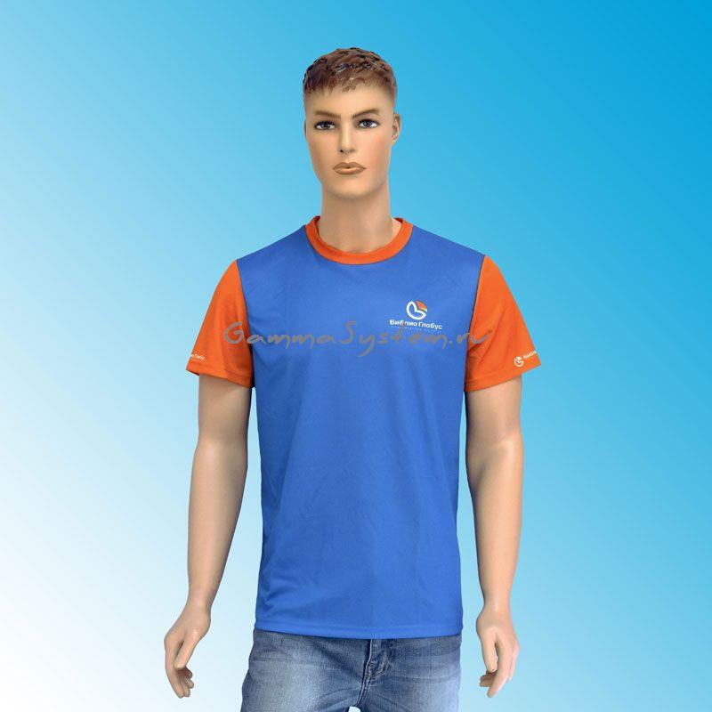 футболки нанесение печать