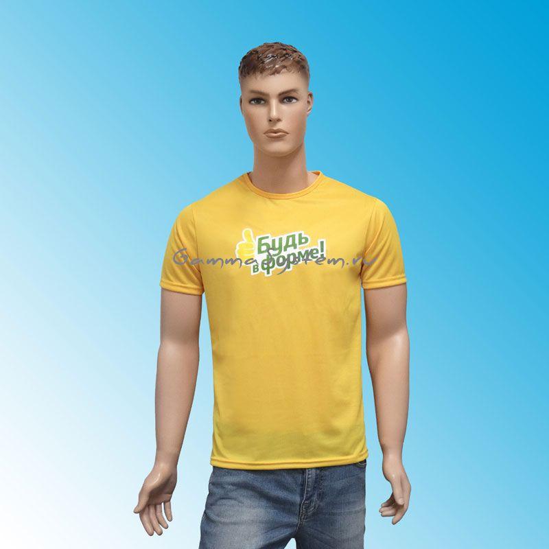 Нанесение на футболки